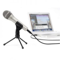 Q1 USB DYNAMIC RECORDING MIC
