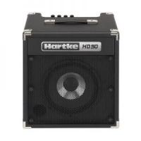 "HARTKE HYDRIVE 50W COMBO 10"""