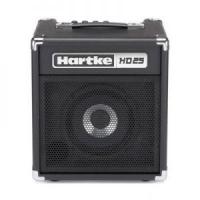 "HARTKE HYDRIVE 25W COMBO 8"""