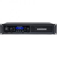 SXD7000 Power Amplifier
