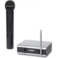 Samson STAGE V166 VOCAL SYS W/HT6 TX