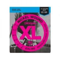 D`Addario EXL150 12-žičani set za električnu gitaru