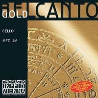 Thomastik Belcanto GOLD A žica za violončelo