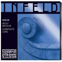 Thomastik žice za violinu Infeld Plave