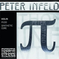 Thomastik žice za violinu Peter Infeld Set