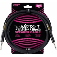 Ernie Ball 1,83m JACK/JACK ZVUČNIČKI  KABL
