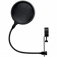 Alpha Audio Mic Filter