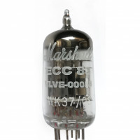 Marshall 12AX7B/ECC83 SHUGUANG LAMPA