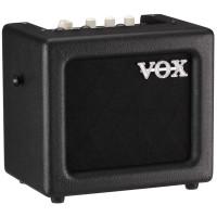 VOX Mini 3 G2 Black